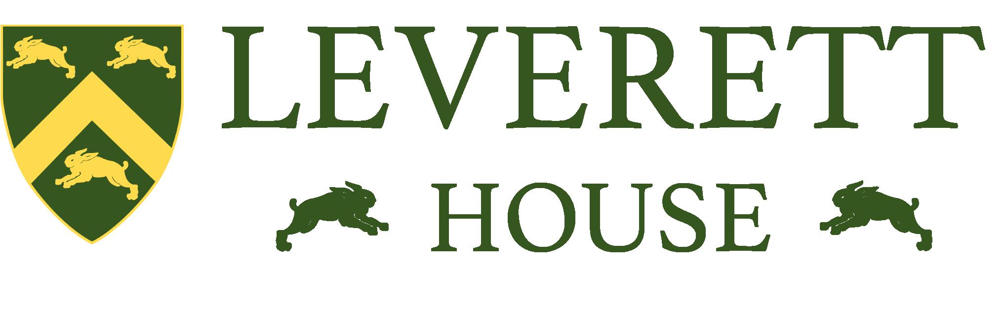 Leverett House